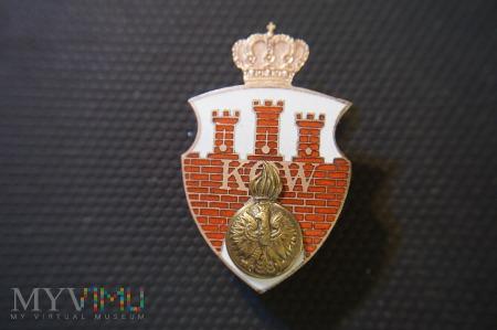 Żandarmeria Wojskowa Krakowskiego Okręgu Wojskoweg