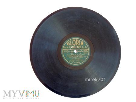 Płyta Gloria 2