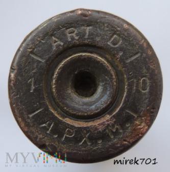 Nabój szkolny 8x50 R Lebel 1910
