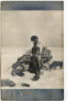 Basziłow - Koń padł
