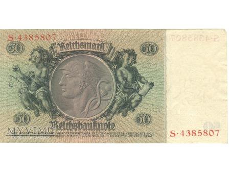 50 MAREK 1933