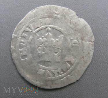Grosz praski Wacław IV (III) 1