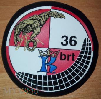 36 Batalion Radiotechniczny