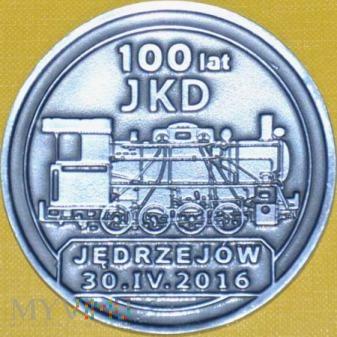Rocznica Jędrzejowskiej Kolei Dojazdowej