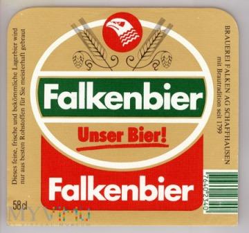 Falkenbier