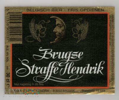 Brugse Straffe Hendrik