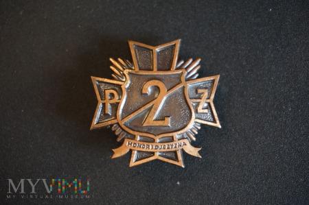 2 Pułku Zmechanizowanego Skierniewice/Giżycko