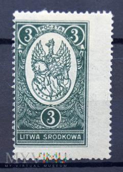 Duże zdjęcie Litwa Środkowa PL-ML 36A
