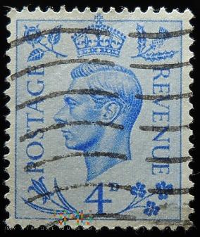 4d Jerzy VI