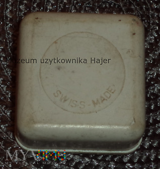 Pozytywka Swiss - Made