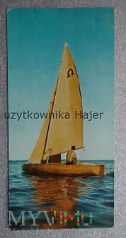 POJEZIERZE MAZURSKIE Na jeziorze Mamry