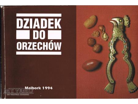 Katalog - Dziadek do orzechów