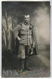 Landesschützenregiment Trient Nr. I.
