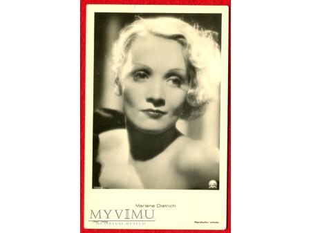 Marlene Dietrich Verlag ROSS 7969/2