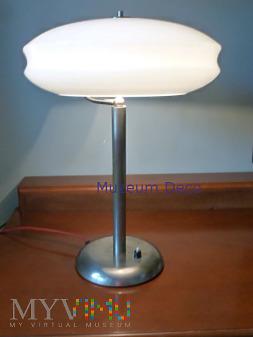 Duże zdjęcie lampa biurkowa