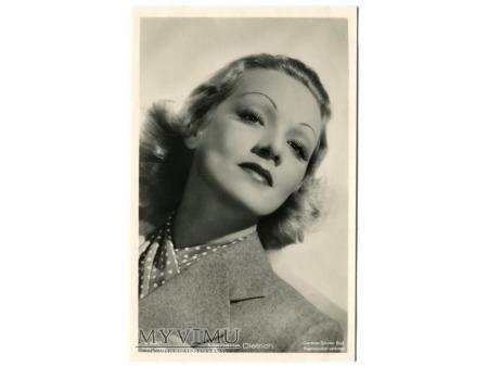 Marlene Dietrich Verlag ROSS A 2631/1