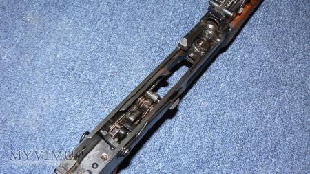 Karabinek AK 47