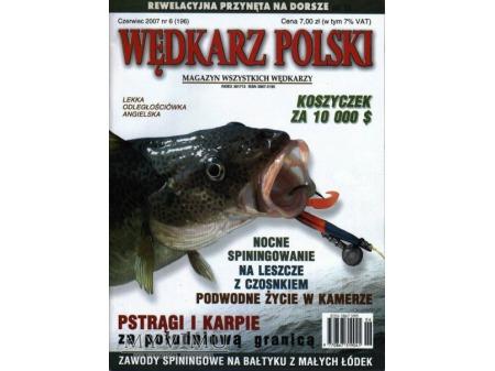 Wędkarz Polski 1-6'2007 (191-196)