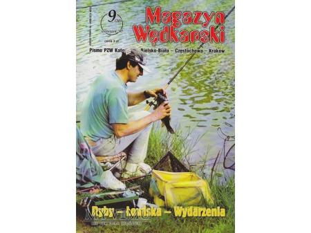 Magazyn Wędkarski 7/8-12'1997 (18/19-23)
