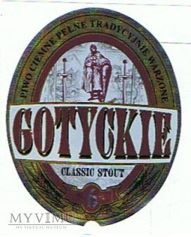 gotyckie classic stout