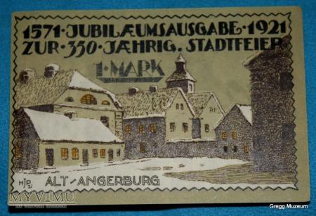 1 Mark 1921 (Notgeld)