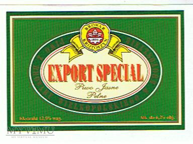 export specjal