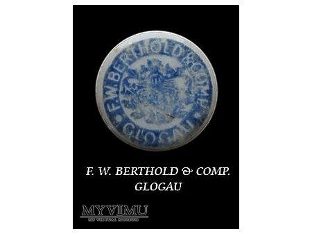 F. W. Berthold k