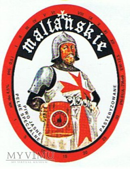 maltańskie