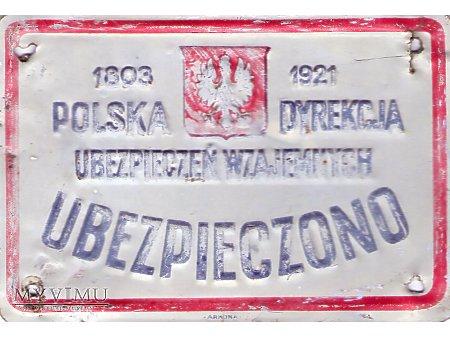 Duże zdjęcie Polska Dyrekcja Ubezpieczen Wzajemnych