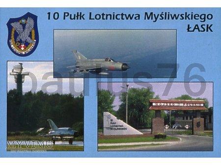 10. PLM Łask