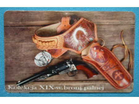 Kolekcj XIX-w. broni palnej 4 (8)