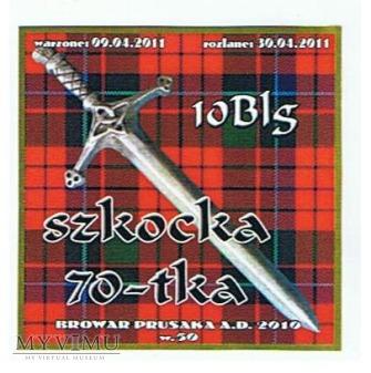 szkocka 70-tka