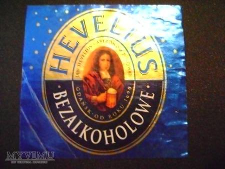 Hevelius bezalkoholowe