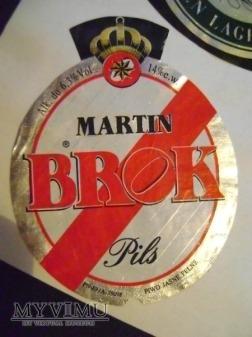 Brok Martin