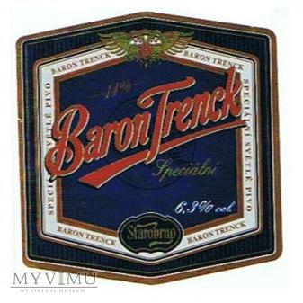 baron trenck speciální