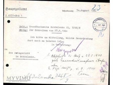 Dokument sądowy 1940 #4