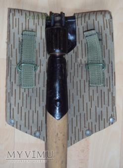DDRowska łopatka z pokrowcem