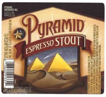 USA, Pyramid