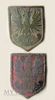 Odznaka NKN