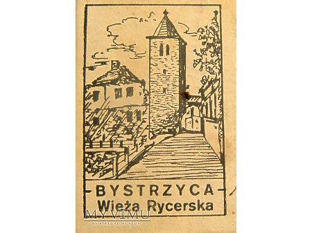 BYSTRZYCA