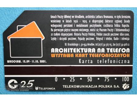 80 lat istnienia Muzeum Poczty i Telekomunikacji..