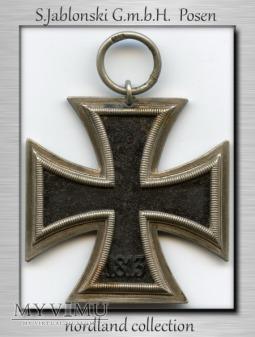 Eisernes Kreuz II.Klasse syg.128