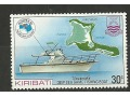 Kiribati AUSIPEX