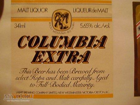 COLUMBIA EXTRA