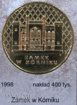 2 zł 1998 05