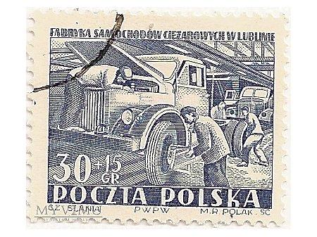 Duże zdjęcie Lublin 51