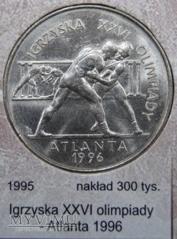 2 zł 1995 06