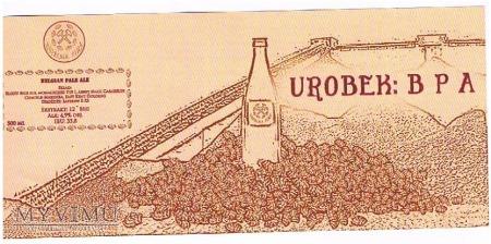 urobek: b p a