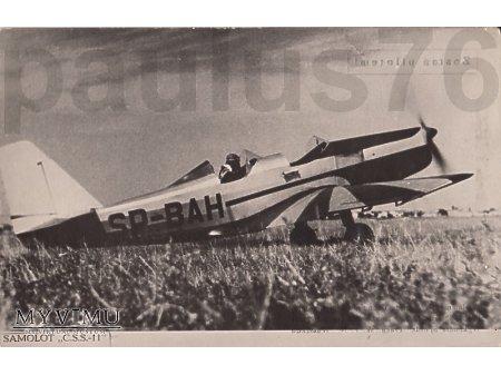 CSS-11, SP-BAH