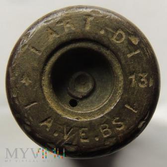 Nabój szkolny 8x50 R Lebel 4 1913
